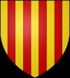 Blason et armoiries du Perthus