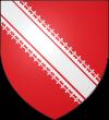 Blason et armoiries du Bas-Rhin