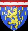 Blason et armoiries de la Haute-Saône