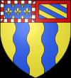 Blason et armoiries de Gourdon