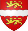 Blason et armoiries du Grand-Quevilly