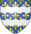 Blason et armoiries de Seine-et-Marne