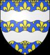 Blason et armoiries de Moissy-Cramayel