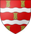 Blason et armoiries de Niort