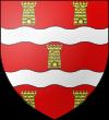 Blason et armoiries de Bressuire