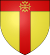Blason et armoiries de Castres