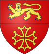 Blason et armoiries de Roquecor
