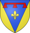 Blason et armoiries de Seillons-Source-d`Argens