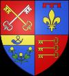 Blason et armoiries de Mormoiron