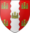 Blason et armoiries de la Vienne