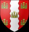 Blason et armoiries de Châtellerault