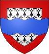 Blason et armoiries de la Haute-Vienne
