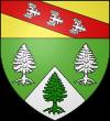 Blason et armoiries de Saint-Dié-des-Vosges