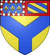 Blason et armoiries de Noyers