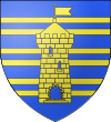 Blason et armoiries de Thiancourt