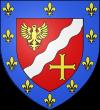 Blason et armoiries d`Arnouville-lès-Gonesse