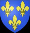 Blason Île-de-France