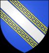 Blason et armoiries De la Champagne-Ardenne
