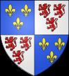 Blason et armoiries De la Picardie