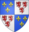 Blason Picardie