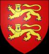 Blason et armoiries De la Haute-Normandie