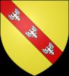 Blason et armoiries De la Lorraine