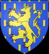 Blason Franche-Comté
