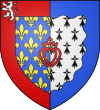 Blason et armoiries Des Pays de la Loire