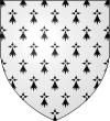 Blason et armoiries De la Bretagne