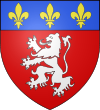 Blason et armoiries Du Rh�ne-Alpes